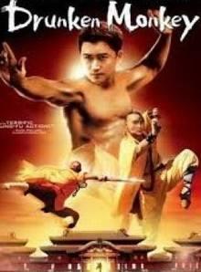 Hầu Tửu Quyền 2003 - Ngô Kinh Võ Thuật Hay