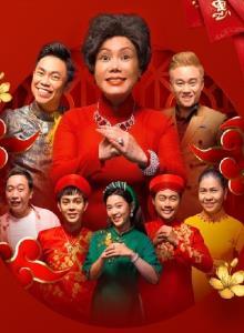 Về Quê Ăn Tết - Hài Tết Việt Hương 2020