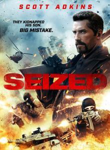 Cướp Ngục - Seized 2020