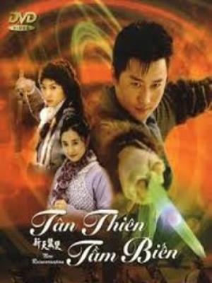 Thiên Tầm Biến - Phim Võ Thuật Bom Tấn