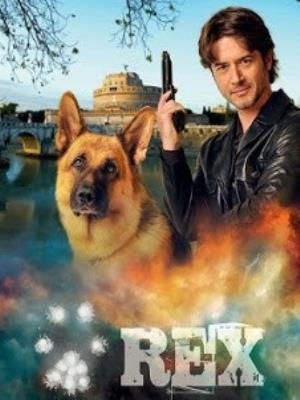 Chú Chó Thám Tử REX