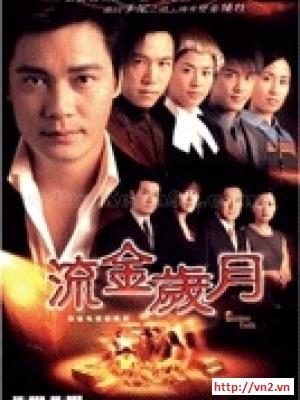 Bước Ngoặt Cuộc Đời - Phim TLXH Hồng Kong
